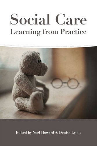 9780717159697: Social Care: Learning from Practice