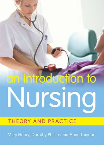 9780717161003: An Introduction to Nursing: Theory & Practice