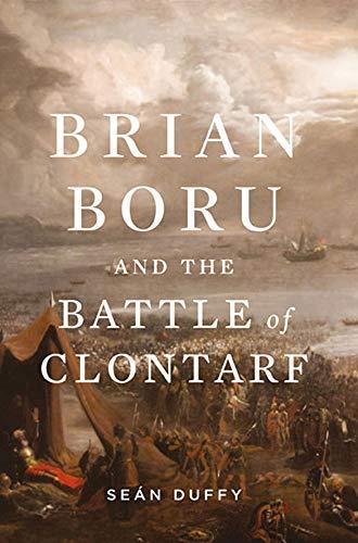 9780717162079: Brian Boru and the Battle of Clontarf