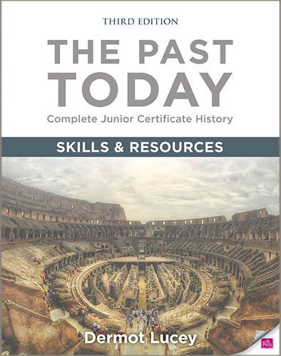 9780717165216: The Past Today Skills Book