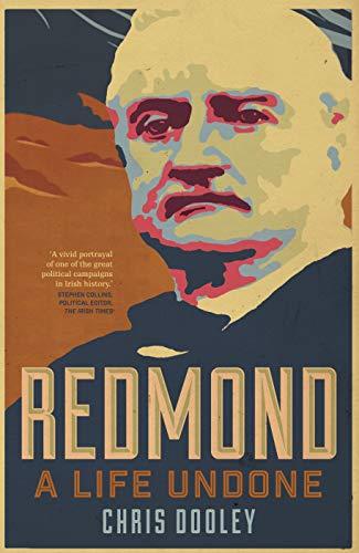 9780717165827: Redmond: A Life Undone