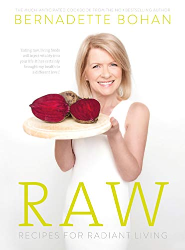 9780717166039: RAW: Recipes for Radiant Living