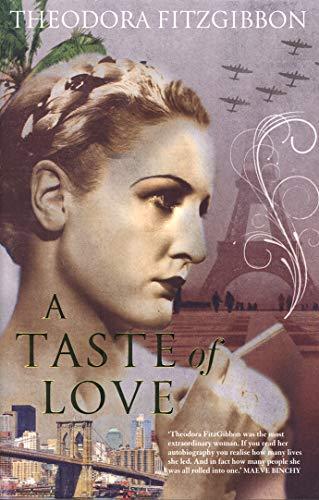 9780717166862: Taste of Love