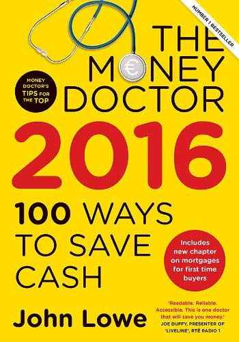 9780717168118: The Money Doctor 2016