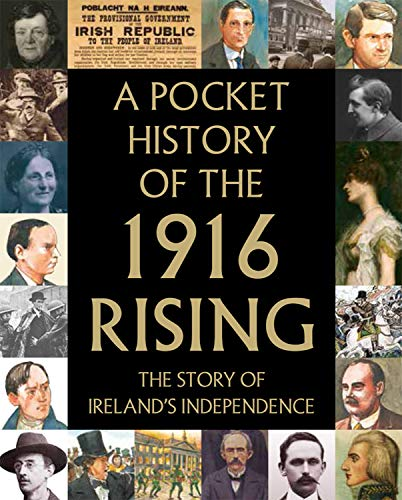 9780717169306: A Pocket History of the 1916 Rising