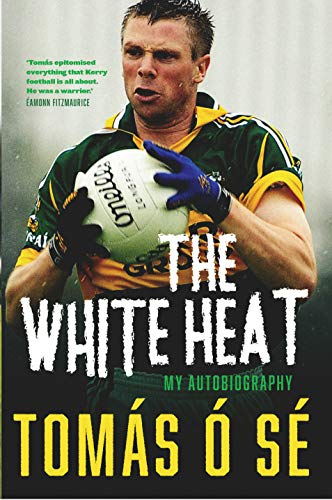 9780717169344: The White Heat: My Autobiography