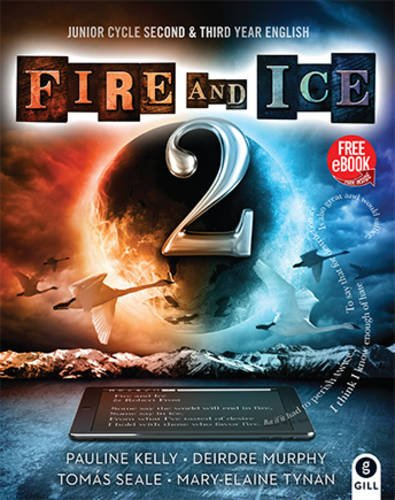 9780717169832: Fire and Ice Book 2