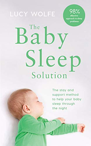 9780717171545: Wolfe, L: Baby Sleep Solution