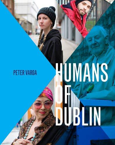 Humans of Dublin: Varga, Peter