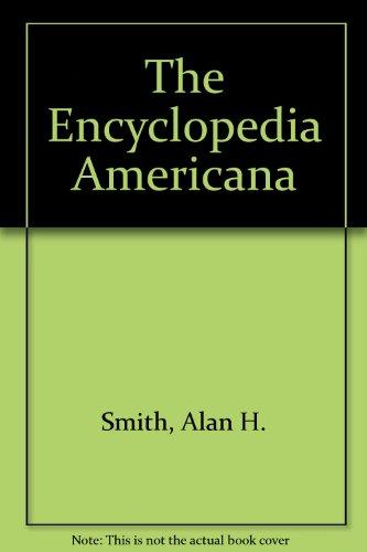 9780717201037: The Encyclopedia Americana