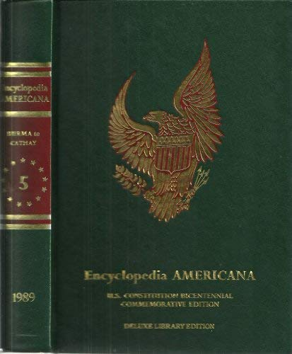 9780717201204: Encyclopedia Americana