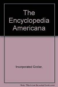 9780717201266: The Encyclopedia Americana