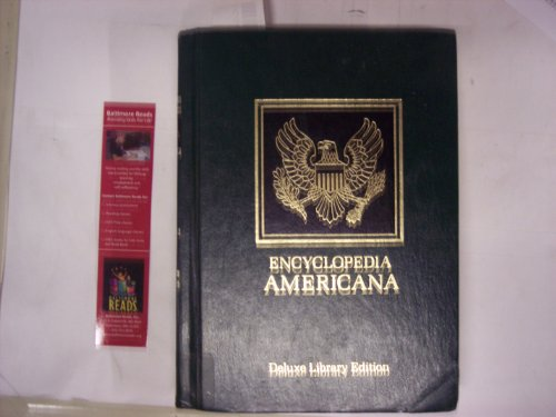 9780717201297: The Encyclopedia Americana