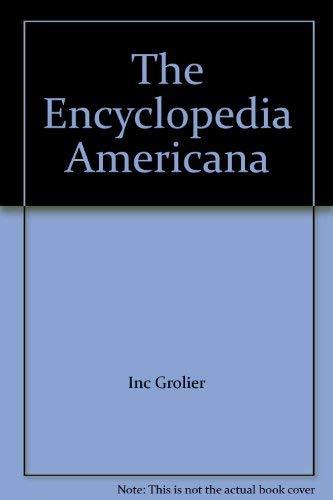 9780717201303: The Encyclopedia Americana