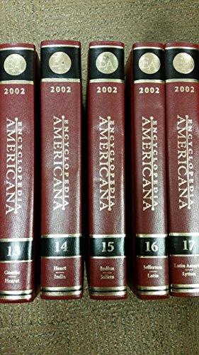 9780717201358: Encyclopedia Americana (International Edition)
