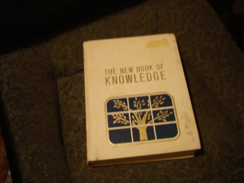 9780717205103: The New Book of Knowledge Complete 20 Volume Set Plus Index
