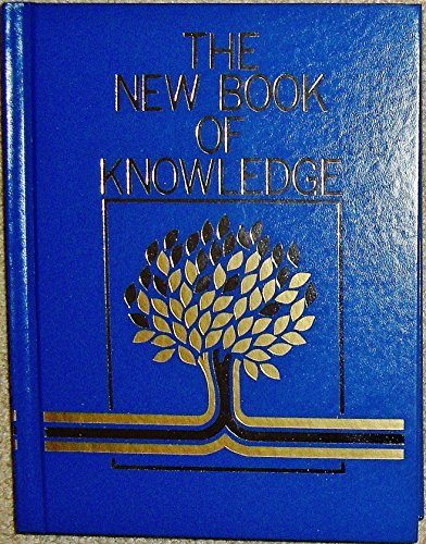 9780717205196: New Book of Knowledge