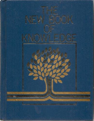9780717205226: New Book of Knowledge 1992