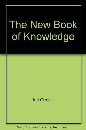 9780717205257: The New Book of Knowledge