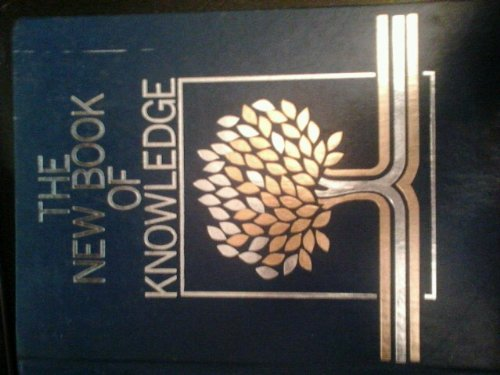The New Book of Knowledge Vol 1