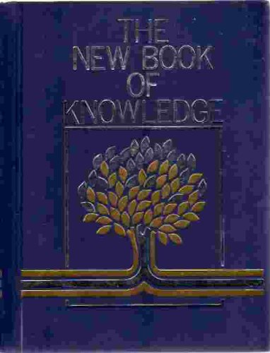 9780717205318: The New Book of Knowledge