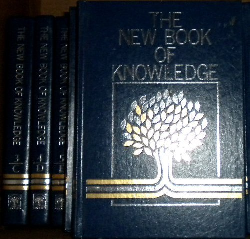 9780717205387: The New Book of Knowledge