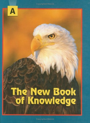 9780717205424: The New Book of Knowledge (Set)