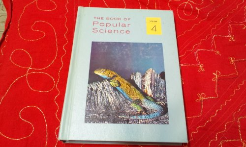 The Book of Popular Science: Grolier