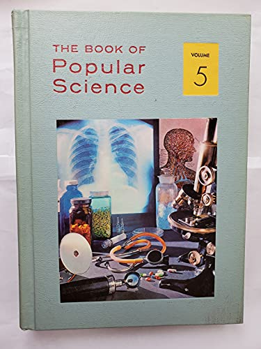 9780717212088: The New book of popular science