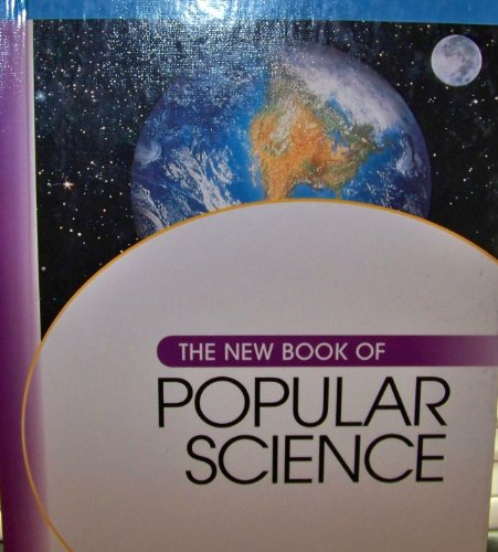 9780717212224 The New Book Of Popular Science Abebooks 071721222x