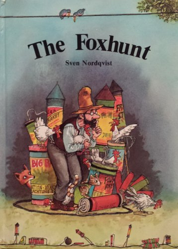 9780717216161: The Fox Hunt