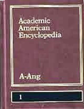 9780717220168: Academic American encyclopedia