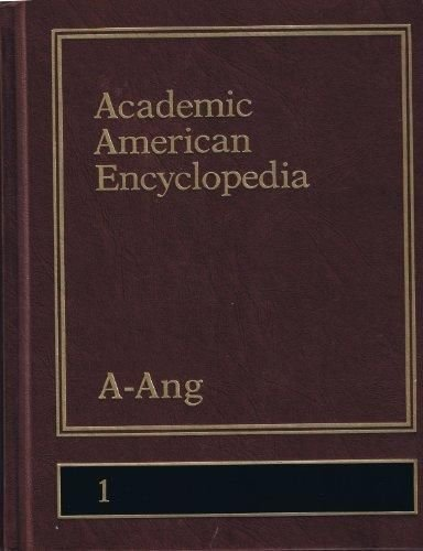 9780717220243: Academic American Encyclopedia