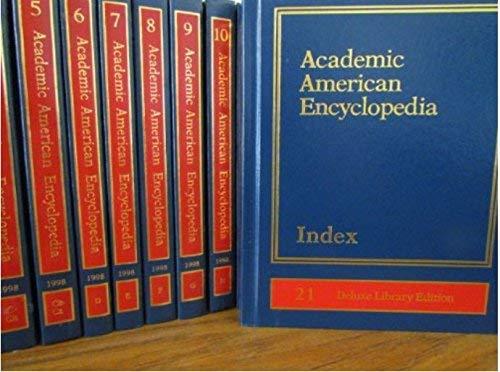 9780717220298: Academic American encyclopedia