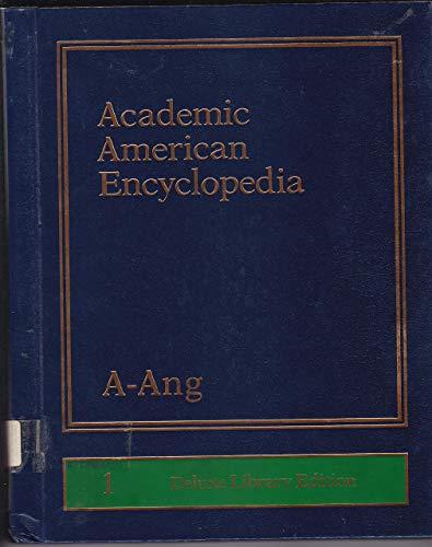 9780717220472: Academic American Encyclopedia