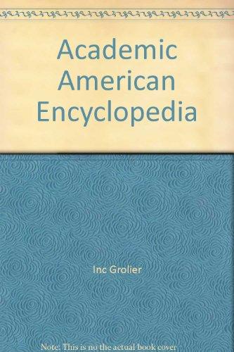 9780717220595: Academic American Encyclopedia