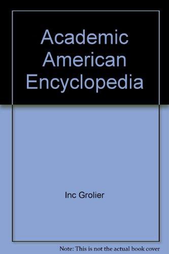 9780717220649: Academic American Encyclopedia