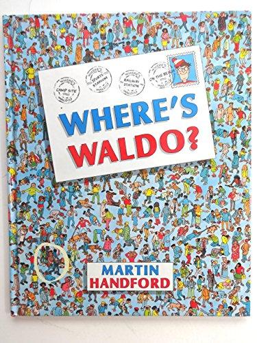 9780717221691: Where's Waldo?