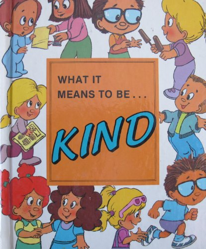 9780717222278: What It Means to Be... Kind (3)