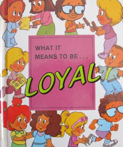 What It Means to Be Loyal: Nancy Prasad