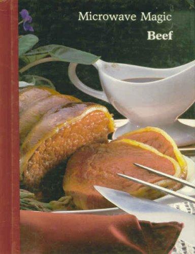 9780717223756: Microwave Magic - Beef