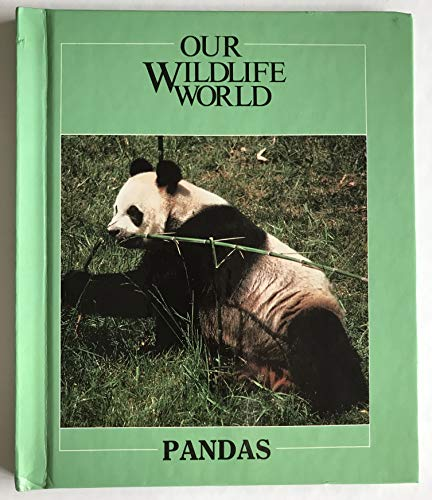 9780717224876: Pandas (Nature's Children)