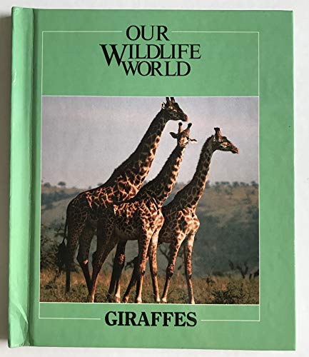 Giraffes (Nature's Children) (0717224880) by Merebeth Switzer