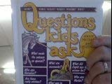 9780717225552: Myths and Legends (Questions Kids Ask) (Questions Kids Ask, 16)