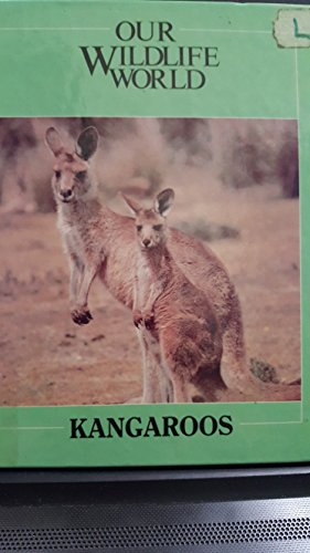 Kangaroos (Nature's Children) (0717226395) by Ivy, Bill