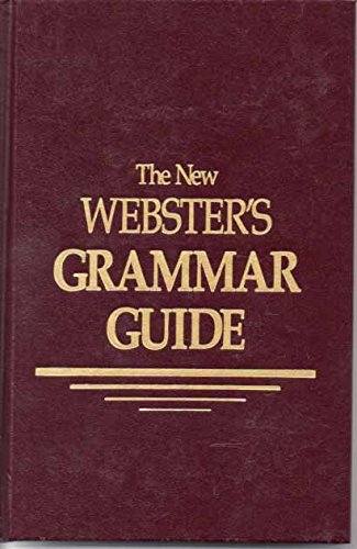 New Webster's Practical English Handbook: Donald Bolander Madeline