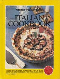 9780717245123: Kitchen Treasury Series: Italian Cookbook