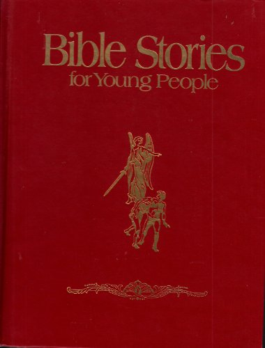 9780717245482: Bible Stories for Young People