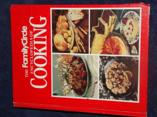 9780717245789: Family Circle Encyclopedia of Cooking