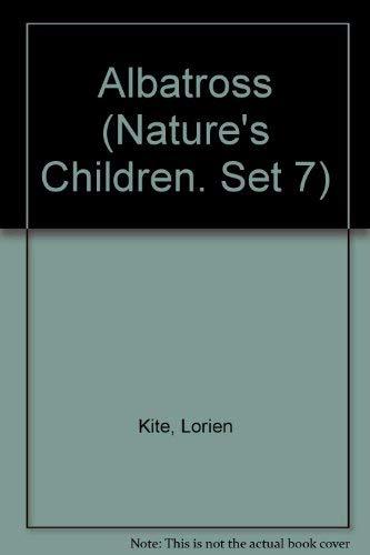 9780717255320: Albatross (Nature's Children. Set 7)